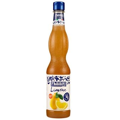 Lemon Syrup 560 ml