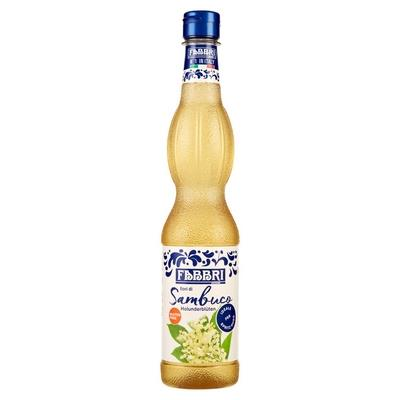 Elderflower Syrup 560 ml