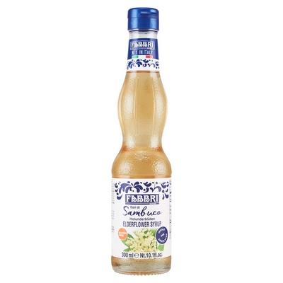Elderflower Syrup 300 ml