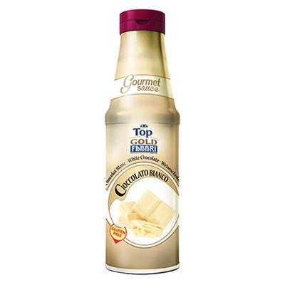 Top Gold White Chocolate