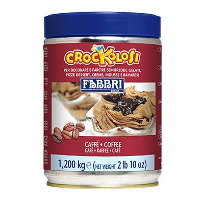 Crockoloso Coffee 1,2 kg