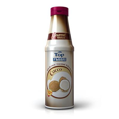 Top Coconut