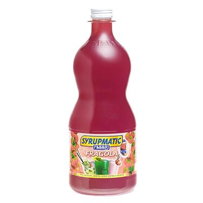 Syrupmatic Strawberry