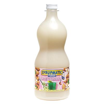 Syrupmatic Almond Milk
