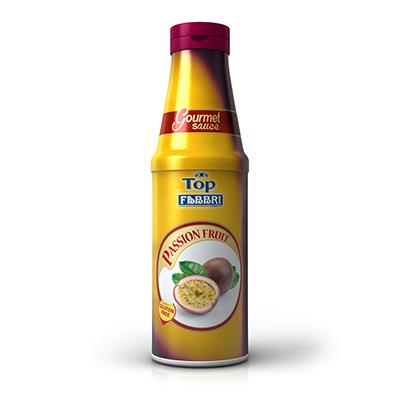 Top Passion Fruit
