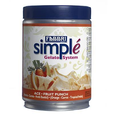 Simplé Fruit Ace