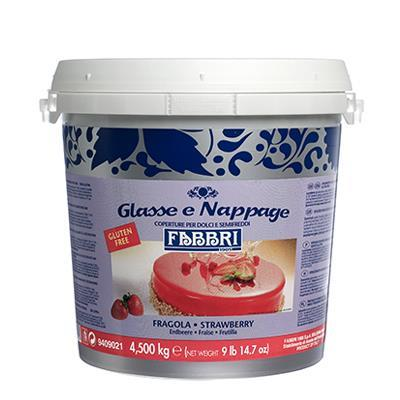 Nappage Strawberry 4,5 kg