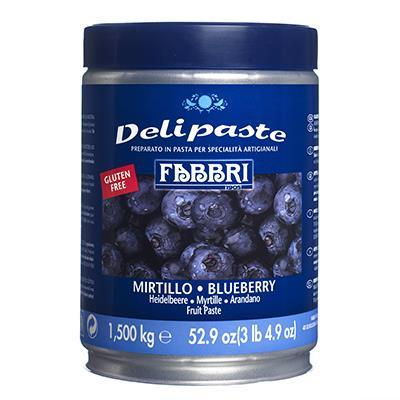 Blueberry EU