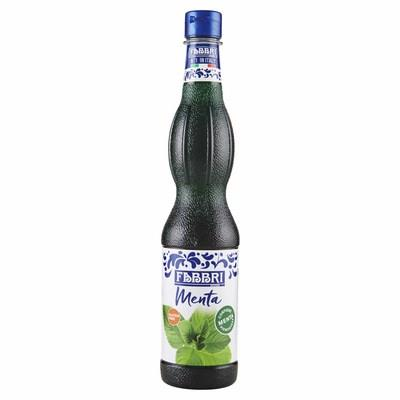 Mint Syrup 560 ml