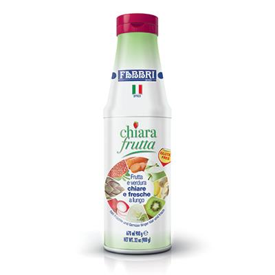 Chiarafrutta (900 g bottle)