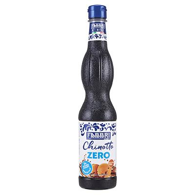 Chinotto Zero 560 ml