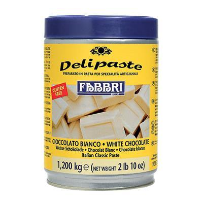 Delipaste White Chocolate