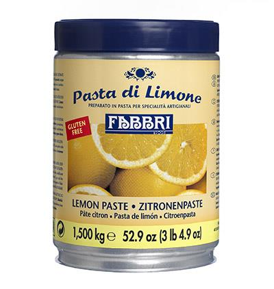 Delipaste Lemon