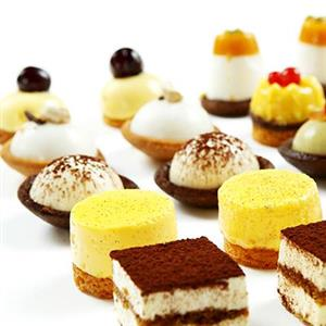 Products for Pastry