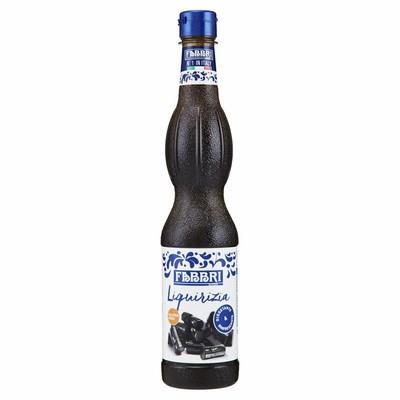 Licorice Syrup 560 ml