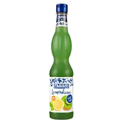 Lemonkiwi Syrup 560 ml