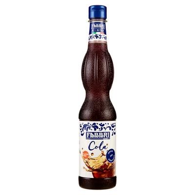 Cola Syrup 560 ml