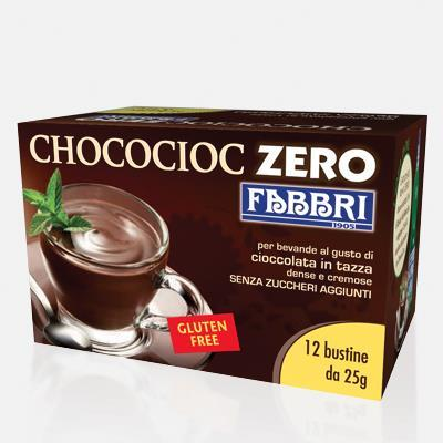 Chococioc Zero Box