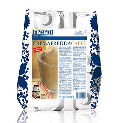 Cremafredda Coffee