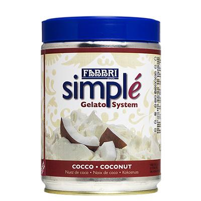 Simplé Fruit Coconut