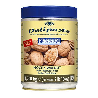 Delipaste Walnut