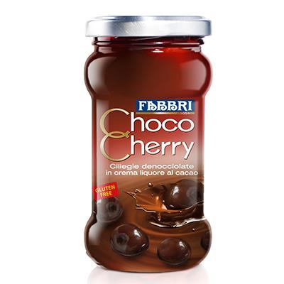 Minieuro Chococherry 200 g