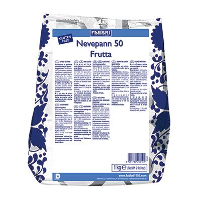 Nevepann 50 fruit base
