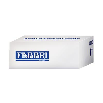 Dreid Amarena Fabbri with Pieces 10 Kg
