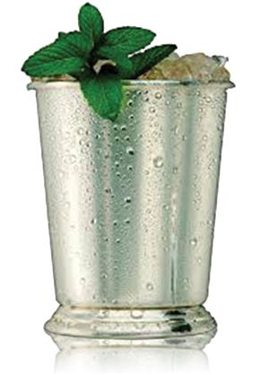 Cacao Julep