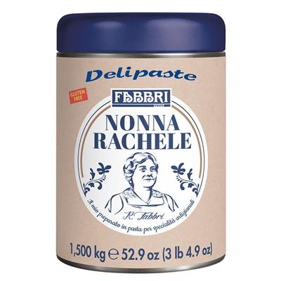 What is Nonna Rachele Delipaste?
